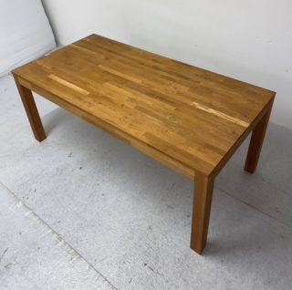 Tisch aus Massivholz 180×90  Archenoah-Brocki.ch Für 299.- CHF Jetzt online Bestellen! . . . . #brockenhaus #brocki #möbel #brockenstube #swiss #luzern #zurich #secondhand #home