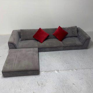 Sofa Stoff Houston by Archenoah-Brocki.ch Für 399.- CHF Jetzt online Bestellen! . . . . #brockenhaus #brocki #möbel #brockenstube #swiss #luzern #zurich #secondhand #home