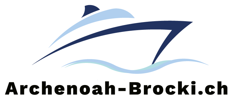 Arche Noah Brocki