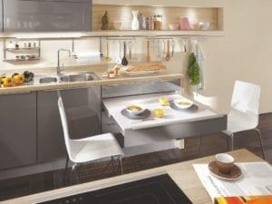 Haushalt und Küche